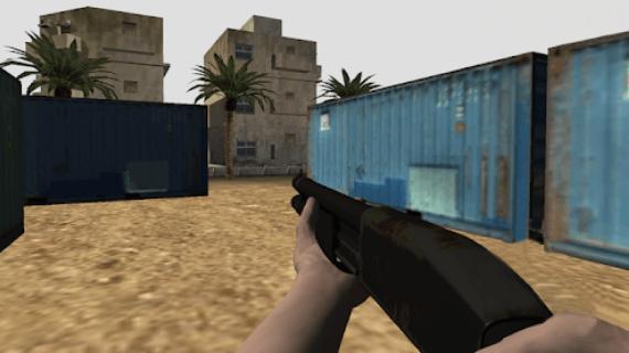Shooting Simulator 3D