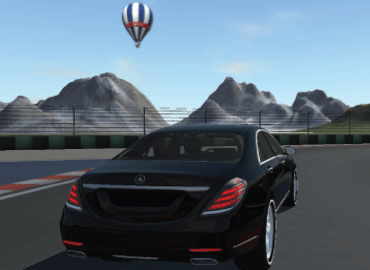 Realistic driving